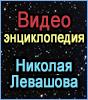 Видео-энциклопедия по материалам Николая Левашова
